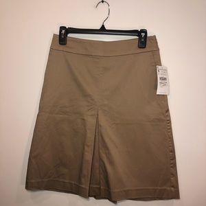 NWT Zara Basics Skirt